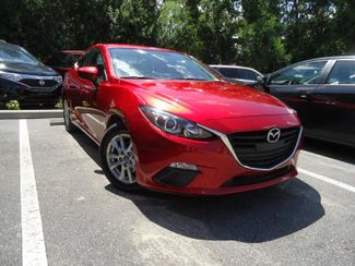 2016 Mazda Mazda3 i Sport. LEATHER. CAMERA. ALLOY. BLIND SPOT SEFFNER, Florida 7