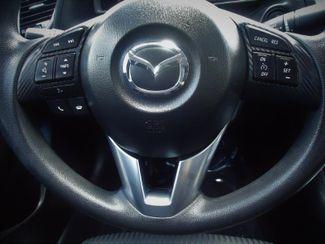 2016 Mazda Mazda3 i Sport. BACK UP CAMERA. ALLOY. BLIND SPOT SEFFNER, Florida 19
