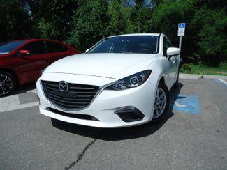 2016 Mazda Mazda3 i Sport. HATCHBACK. CAMERA. ALLOY. BLIND SPOT SEFFNER, Florida