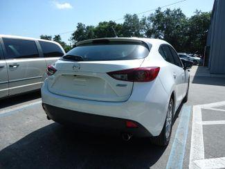 2016 Mazda Mazda3 i Sport. HATCHBACK. CAMERA. ALLOY. BLIND SPOT SEFFNER, Florida 10