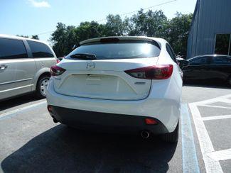 2016 Mazda Mazda3 i Sport. HATCHBACK. CAMERA. ALLOY. BLIND SPOT SEFFNER, Florida 11