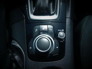 2016 Mazda Mazda3 i Sport. HATCHBACK. CAMERA. ALLOY. BLIND SPOT SEFFNER, Florida 24