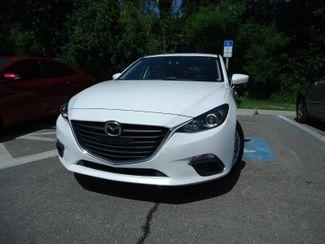 2016 Mazda Mazda3 i Sport. HATCHBACK. CAMERA. ALLOY. BLIND SPOT SEFFNER, Florida 5