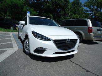 2016 Mazda Mazda3 i Sport. HATCHBACK. CAMERA. ALLOY. BLIND SPOT SEFFNER, Florida 6