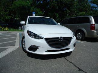 2016 Mazda Mazda3 i Sport. HATCHBACK. CAMERA. ALLOY. BLIND SPOT SEFFNER, Florida 7