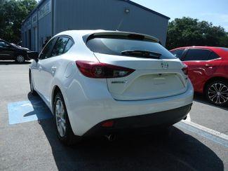 2016 Mazda Mazda3 i Sport. HATCHBACK. CAMERA. ALLOY. BLIND SPOT SEFFNER, Florida 8