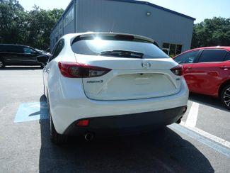 2016 Mazda Mazda3 i Sport. HATCHBACK. CAMERA. ALLOY. BLIND SPOT SEFFNER, Florida 9