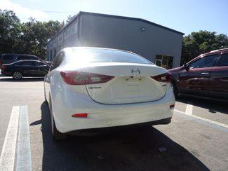 2016 Mazda Mazda3 i Sport. CAMERA. ALLOY. BLIND SPOT MONITOR SEFFNER, Florida 10