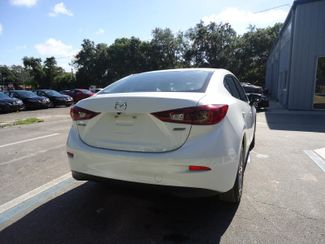 2016 Mazda Mazda3 i Sport. CAMERA. ALLOY. BLIND SPOT MONITOR SEFFNER, Florida 11