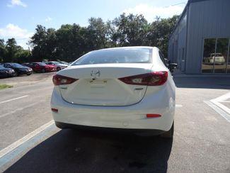 2016 Mazda Mazda3 i Sport. CAMERA. ALLOY. BLIND SPOT MONITOR SEFFNER, Florida 12