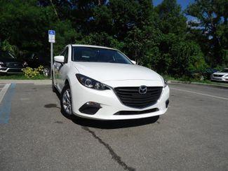 2016 Mazda Mazda3 i Sport. CAMERA. ALLOY. BLIND SPOT MONITOR SEFFNER, Florida 7