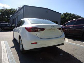 2016 Mazda Mazda3 i Sport. CAMERA. ALLOY. BLIND SPOT MONITOR SEFFNER, Florida 9