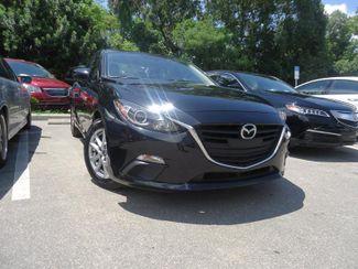 2016 Mazda Mazda3 i Sport. CAMERA. ALLOY. BLIND SPOT MONITOR SEFFNER, Florida 8