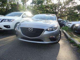 2016 Mazda Mazda3 i Sport SEFFNER, Florida 6