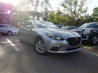 2016 Mazda Mazda3 i Sport SEFFNER, Florida 8