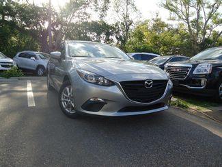 2016 Mazda Mazda3 i Sport SEFFNER, Florida 9