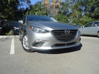 2016 Mazda Mazda3 i Sport. BACK UP CAMERA. ALLOY. BLIND SPOT SEFFNER, Florida 16