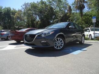 2016 Mazda Mazda3 i Sport Tampa, Florida 3