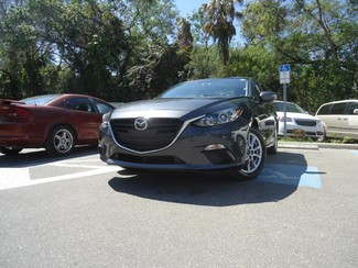 2016 Mazda Mazda3 i Sport Tampa, Florida 4
