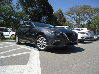 2016 Mazda Mazda3 i Sport Tampa, Florida 5