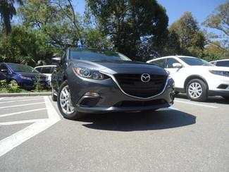 2016 Mazda Mazda3 i Sport Tampa, Florida 6