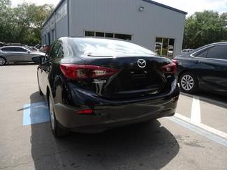 2016 Mazda Mazda3 i Sport Tampa, Florida 10