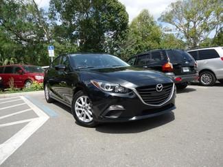 2016 Mazda Mazda3 i Sport Tampa, Florida 7