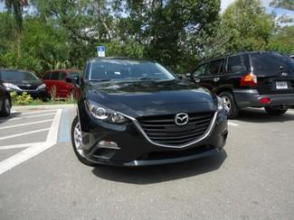 2016 Mazda Mazda3 i Sport Tampa, Florida 8