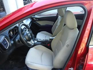 2016 Mazda Mazda3 i Sport. BACK UP CAMERA. ALLOY. BLIND SPOT Tampa, Florida 13