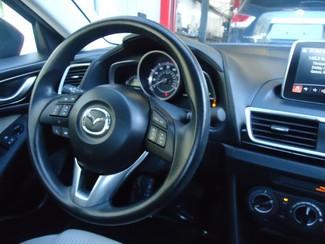2016 Mazda Mazda3 i Sport. BACK UP CAMERA. ALLOY. BLIND SPOT Tampa, Florida 16