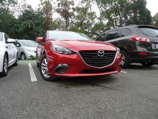 2016 Mazda Mazda3 i Sport. BACK UP CAMERA. ALLOY. BLIND SPOT Tampa, Florida 2