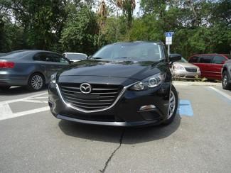 2016 Mazda Mazda3 i Sport. BACK UP CAMERA. ALLOY. BLIND SPOT Tampa, Florida