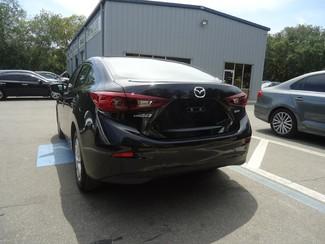 2016 Mazda Mazda3 i Sport. BACK UP CAMERA. ALLOY. BLIND SPOT Tampa, Florida 10