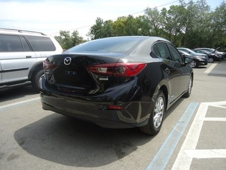 2016 Mazda Mazda3 i Sport. BACK UP CAMERA. ALLOY. BLIND SPOT Tampa, Florida 11