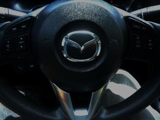2016 Mazda Mazda3 i Sport. BACK UP CAMERA. ALLOY. BLIND SPOT SEFFNER, Florida 26