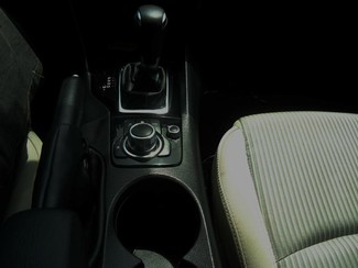 2016 Mazda Mazda3 i Sport. BACK UP CAMERA. ALLOY. BLIND SPOT SEFFNER, Florida 27