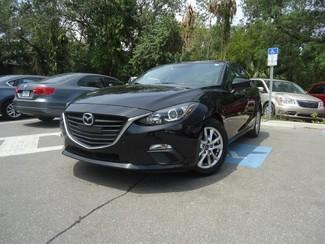 2016 Mazda Mazda3 i Sport. BACK UP CAMERA. ALLOY. BLIND SPOT Tampa, Florida 5