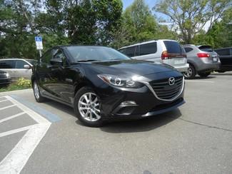 2016 Mazda Mazda3 i Sport. BACK UP CAMERA. ALLOY. BLIND SPOT SEFFNER, Florida 6