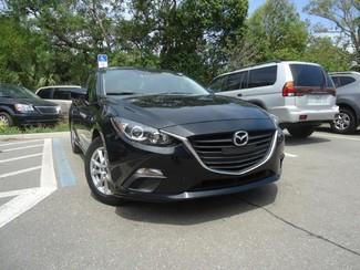2016 Mazda Mazda3 i Sport. BACK UP CAMERA. ALLOY. BLIND SPOT Tampa, Florida 8