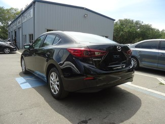 2016 Mazda Mazda3 i Sport. BACK UP CAMERA. ALLOY. BLIND SPOT SEFFNER, Florida 8