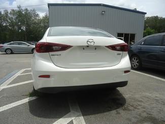 2016 Mazda Mazda3 i Sport SEFFNER, Florida 10