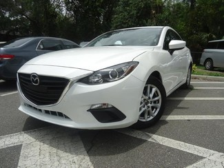 2016 Mazda Mazda3 i Sport SEFFNER, Florida 5