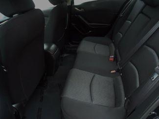 2016 Mazda Mazda3 i Sport. BACK UP CAMERA. ALLOY. BLIND SPOT SEFFNER, Florida 15
