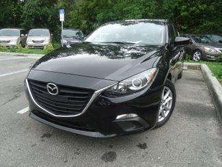 2016 Mazda Mazda3 i Sport. BACK UP CAMERA. ALLOY. BLIND SPOT SEFFNER, Florida 7