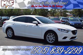 2016 Mazda Mazda6 i Sport | Albuquerque, New Mexico | M & F Auto Sales-[ 2 ]