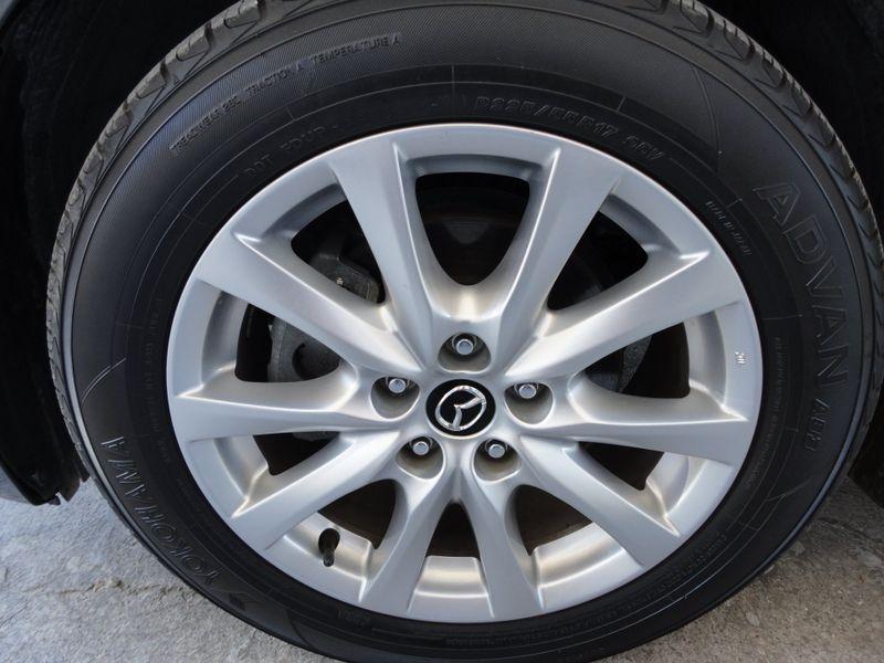 2016 Mazda Mazda6 i Sport  Brownsville TX  English Motors  in Brownsville, TX