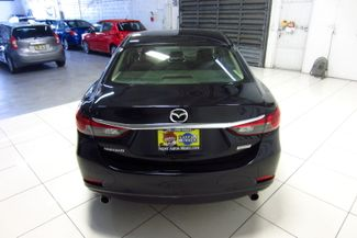 2016 Mazda Mazda6 i Sport Doral (Miami Area), Florida 5