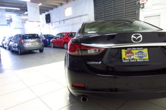 2016 Mazda Mazda6 i Sport Doral (Miami Area), Florida 39