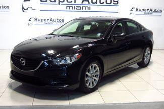 2016 Mazda Mazda6 i Sport Doral (Miami Area), Florida 1