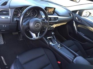 2016 Mazda Mazda6 i Sport Knoxville , Tennessee 15